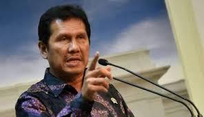 Menteri Asman : Usut Tuntas Hoax Penerimaan CPNS 2018