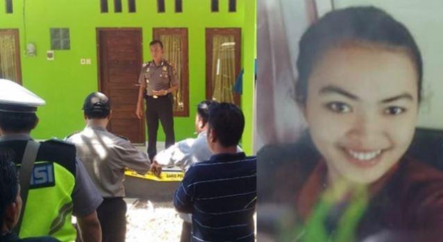 Siswi Cantik Ditemukan Tewas di Kamar Kos, Dokter Keluarkan Janin dari Perutnya Saat Otopsi