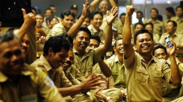 BKN: Syarat PNS Mendapatkan Pensiun Minimal Memiliki Masa Kerja 10 Tahun