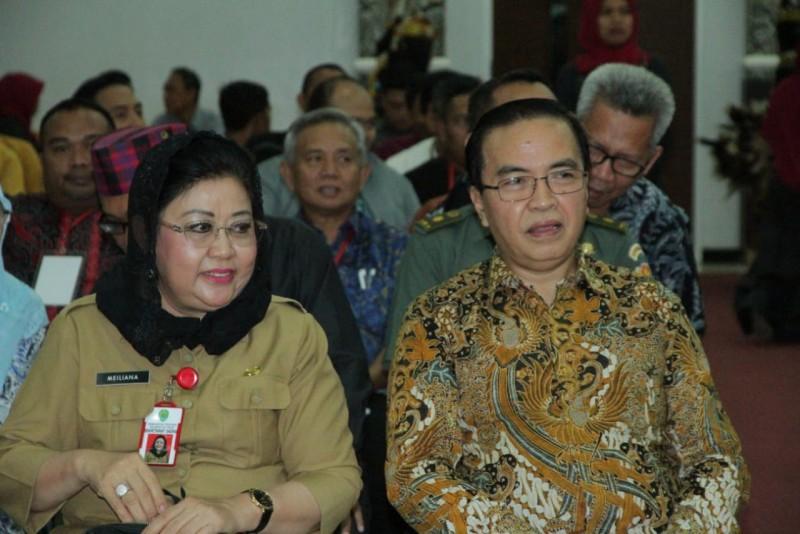 Provinsi Kalimantan Timur Tuan Rumah Konferensi Internasional Hukum Islam