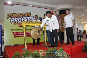 REI Expo 2018  Hadirkan Banyak Diskon Properti di Kalimantan Selatan