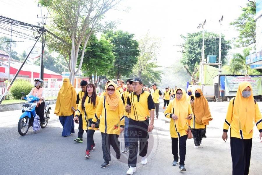 SMK Negeri 2 Gorontalo Diharapkan Jadi Sekolah Rujukan
