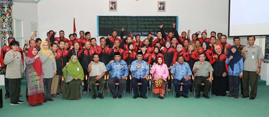 Pemprov Kaltara Bangun SDM, Kembangkan Self Discipline