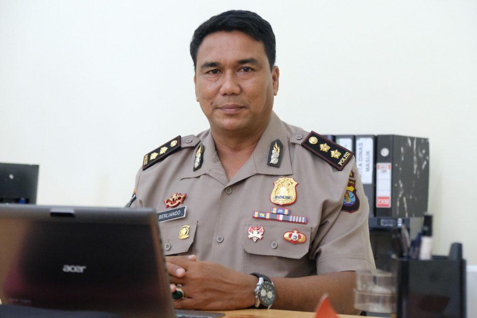 Dugaan Tentara Cina Masuk Wilayah Provinsi Kaltara Tidak Benar Adanya