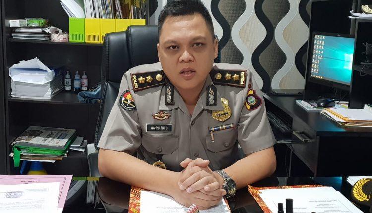 Terkait Isu Panah Wayer, Kabid Humas Polda Gorontalo, AKBP Wahyu Tri Ch., SIK Himbau Masyarakat Tidak Perlu Resah