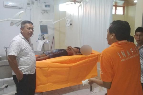 Polresta Manado & Jajaran Dalami Kasus Pengeroyokan Berujung Maut di Pinaesaan Kecamatan Wenang