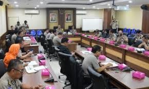 Gelar Rapat Revisi Perkap Tentang SIM, Kakorlantas Berharap Kualitas Pelayanan Meningkat