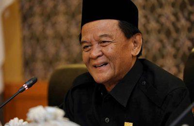 Pelantikan Wakil Bupati Kabupaten Paser Terpilih Masih Menunggu SK Mendagri