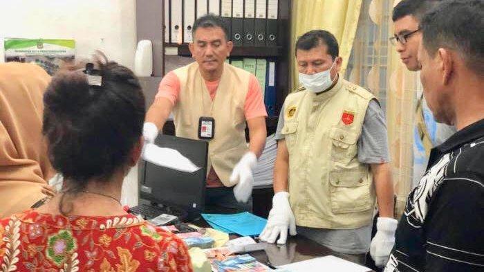 Ajudan Wali Kota Siantar Diperiksa Polda Sumut Terkait Operasi Tangkap Tangan di BPKAD