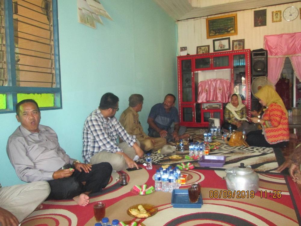 Pimpinan & Rakyat Bersatu Majukan Kabupaten Paser