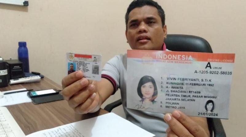 Smart SIM Akan Diluncurkan Polda Sumatera Utara (Sumut) Koordinasi Dengan Polres Jajaran