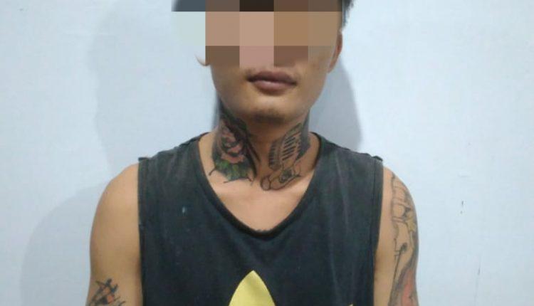 Tim Reskrim Polres Gorontalo Kembali Berhasil Amankan Salah Satu Pelaku Pembunuhan di Desa Mongolato