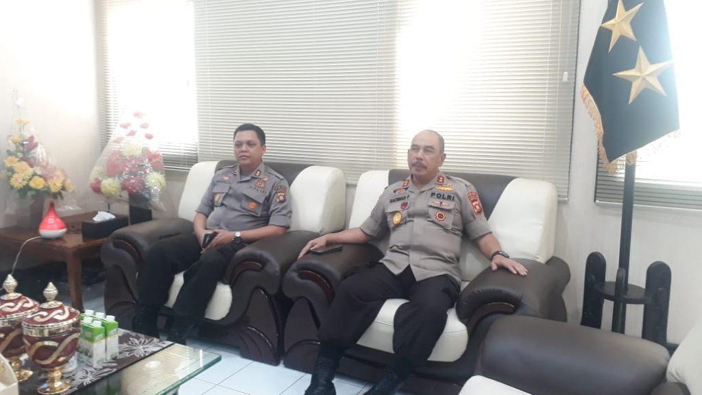 Bulan November 2019 Polres Gorontalo Utara (Gorut ) Segera Oprasional