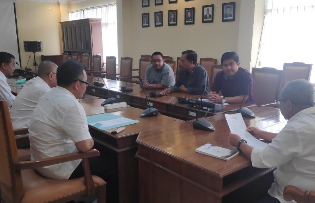 DER (Dewan Ekonomi Rakyat) Kaltim & Aliansi Masyarakat Pesisir Paser Inisiator Penambahan Jenis Kayu Budidaya