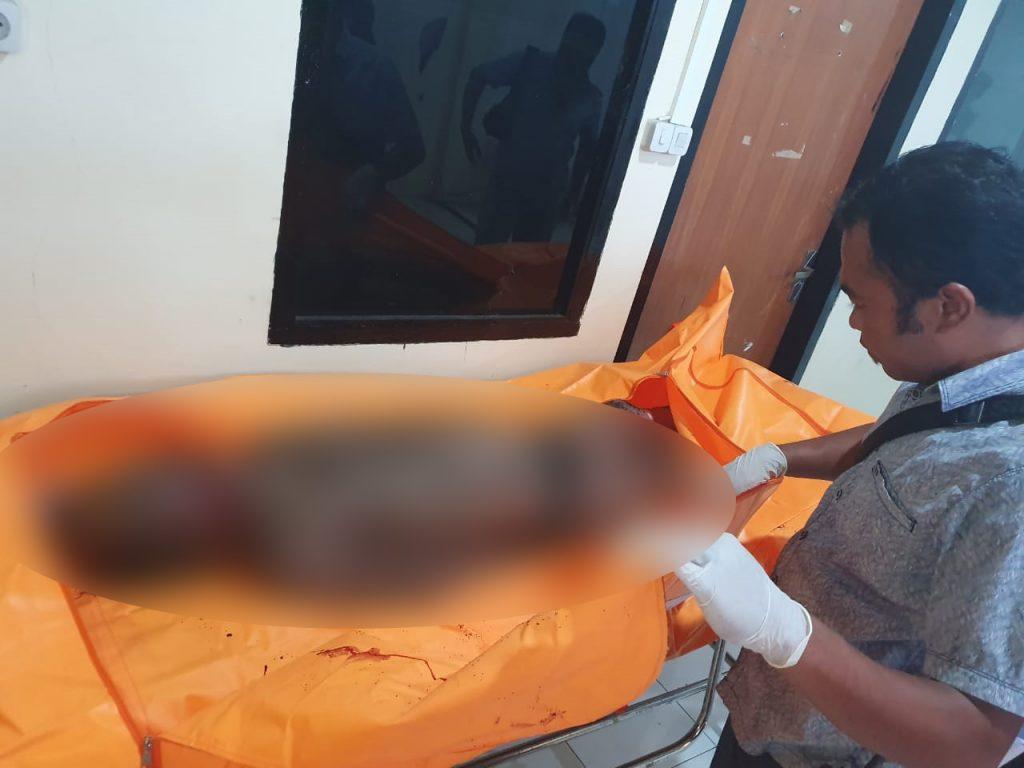 Identitas Mayat Remaja Pria Yang Ditemukan di Pantai Malalayang Manado Terungkap