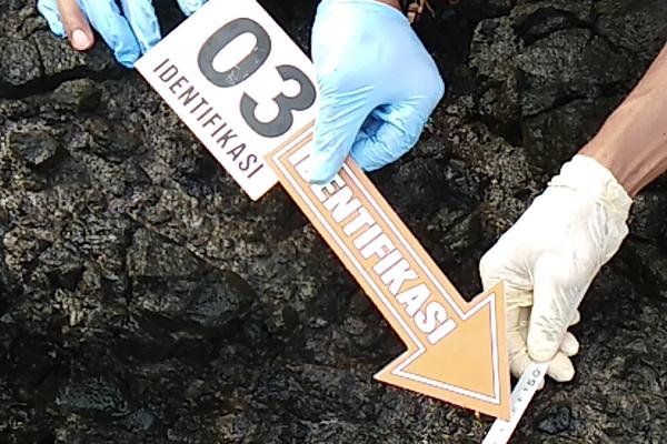 Keluar Rumah Malam Tahun Baru, Miksalfik Lilomboba (15) Ditemukan Tak Bernyawa di Tepi Pantai Desa Bawombaru