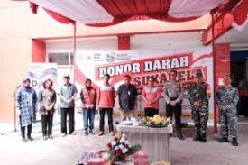 Syukuran HUT RI & HUT Relawan Donor Darah Balikpapan RDDB Kumpulkan 100 Kantong Darah Segar & Sehat