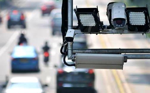 Kamera ETLE Tidak Hanya Rekam Pelanggar Lalu Lintas, Bisa Bantu Ungkap Pelaku Kriminal