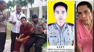 Polda Aceh Buka Suara Soal Bharaka Zainal Abidin alias  Asep yang Hilang Saat Tsunami