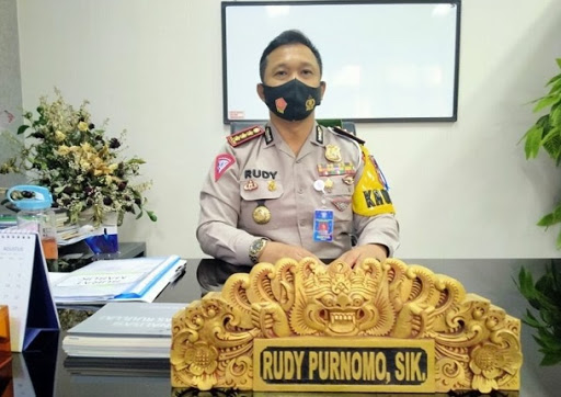 Polda Banten Tutup Pintu Pemudik, Wisatawan Lokal Bebas Pelesiran