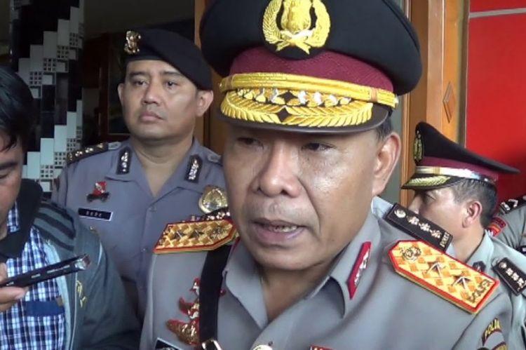 Irjen Pol. Drs. Lotharia Latif, S.H, Kapolda NTT Imbau Warga Tak Bawa Etnis Dalam Kasus Kamtibmas