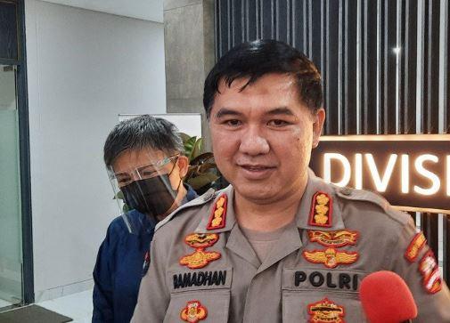 Polri Jelaskan 12 Orang Tersangka Teroris di Jakarta Tidak Terafiliasi JAD dan JI