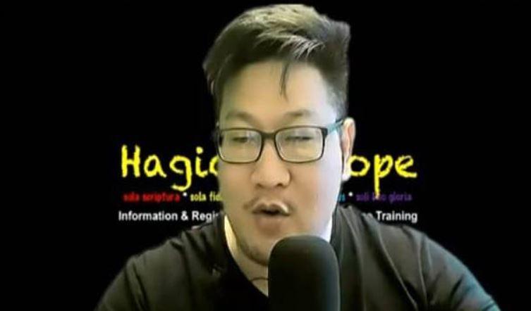 """Mabes Polri Selidiki Video Pria """" Jozeph Paul Zhang """" yang Mengaku Nabi ke-26"""