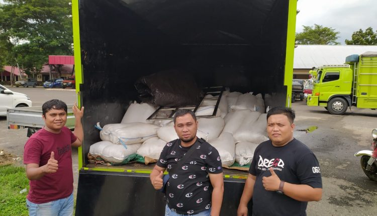 Lagi – Lagi, Tim Opsnal Ditresnarkoba Polda Gorontalo Gagalkan Peredaran 3.250 Liter Miras Cap Tikus