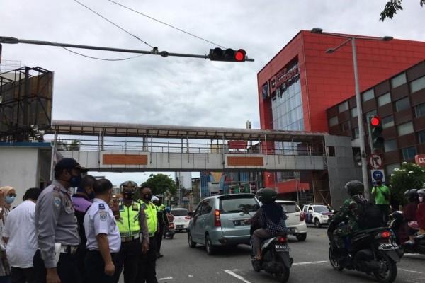 Tilang Elektronik Segera Diterapkan di Kota Balikpapan Kalimantan Timur