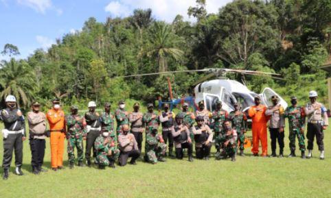 Kapolda Sumut : TNI-Polri Siap Amankan PSU Di Mandailing Natal