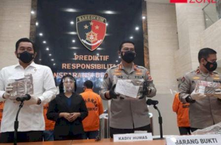 Bareskrim Polri Tetapkan Bupati Nganjuk Bersama Sejumlah Pejabat Sebagai Tersangka
