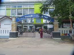 SMA Negeri 5 Balikpapan Masuk 10 SMA Terbaik se-Kalimantan Timur Berdasarkan Rata-rata Nilai UTBK