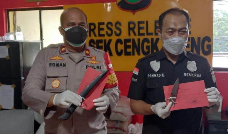 Anak Bunuh Ayah Kandung di Rusun Cengkareng, Polisi Segera Periksa Kejiwaan Pelaku