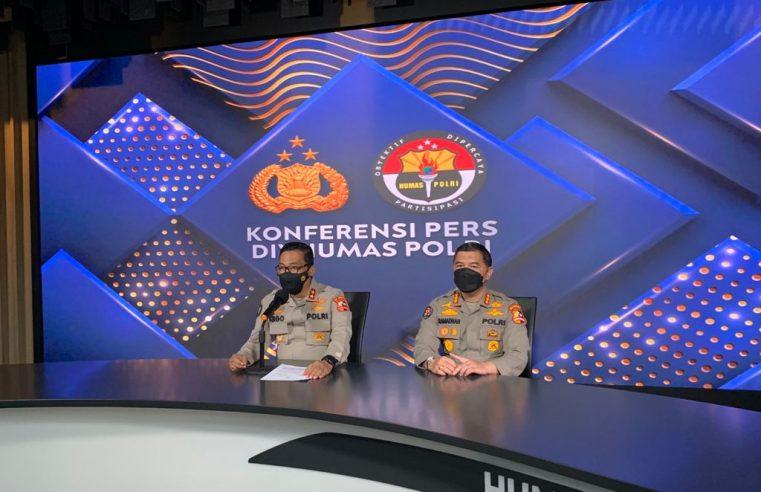 Kapolri Jendral Listyo Sigit Prabowo Perintahkan Polisi Humanis Sikapi Warga Sampaikan Aspirasi