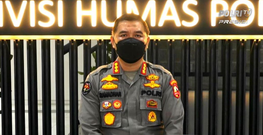 Tim Densus 88 Tangkap Terduga Teroris Abu Rusydan, Pentolan Tim Lajnah